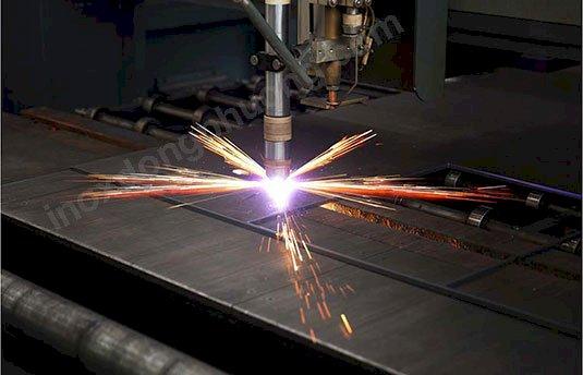 Dịch vụ cắt tấm chính xác cao bằng Laser Fiber
