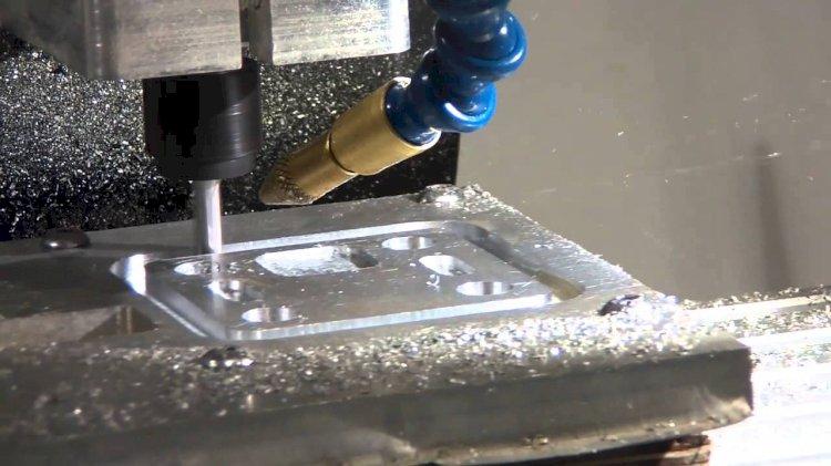 Nhận gia công phay CNC giá rẻ phục vụ DIY