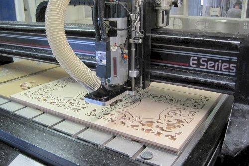 Nhận cắt khắc 2D mọi vật liệu phục vụ nội thất, ngoại thất và mỹ nghệ