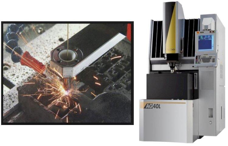 Nhận cắt dây EDM độ chính xác cho cơ khí, khuôn mẫu